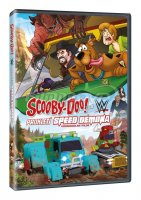 Scooby-Doo & WWE: Prokletí Speed Démona