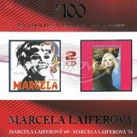 Laiferová Marcela: 1969 & 1974 (2CD)