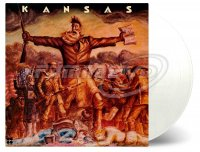 Kansas: Kansas (Transparent Vinyl) LP