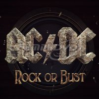 AC/DC: Rock or Bust (LP+CD)