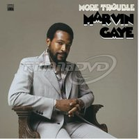 Gaye Marvin: Trouble Man (LP)