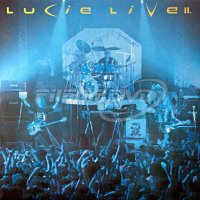 Lucie: Live II. (LP)