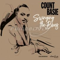 Basie Count: Swinging The Blues