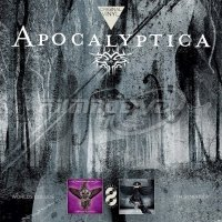 Apocalyptica: Worlds Collide / 7th Symphony (2LP)