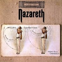 Nazareth: Exercises (Limited Clear Vinyl) LP