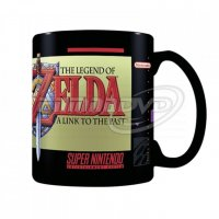 Hrnek Super Nintendo - Zelda 315 ml