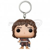Klíčenka Funko POP! Lord of the Rings - Frodo