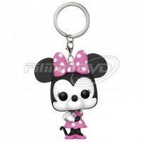 Klíčenka Funko POP! Minnie Mouse