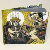 Baroness: Yellow and Green (Limited Edition) 2CD