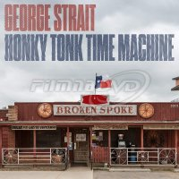 George Strait: Honky Tonk Time Machine (LP)