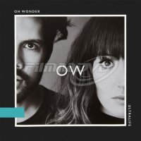 Oh Wonder: Ultralife (LP)