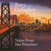 Gallagher Rory: Notes From San Francisco (LP)