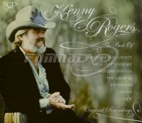 Rogers Kenny: Best of Kenny Rogers