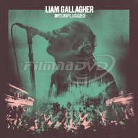Gallagher Liam: MTV Unplugged (Coloured Edition) LP