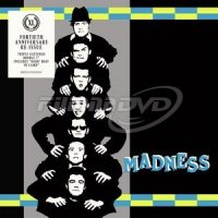 Madness: Work, Rest & Play (RSD2020) 2SP