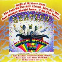 Beatles: Magical Mystery Tour (Remastered) LP