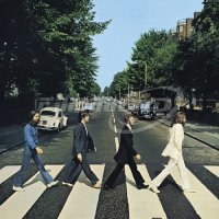 Beatles: Abbey Road (Remaster 2012) LP