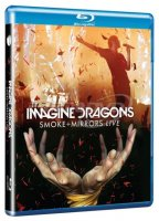 Imagine Dragons: Smoke + Mirrors Live (Toronto 2015) Blu-ray