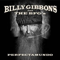 Gibbons Billy & The Bfg's: Perfectamundo LP