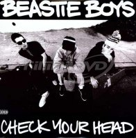 Beastie Boys: Check Your Head (Remastered Edition) 2LP