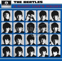 Beatles: A Hard Day's Night (Remaster 2012) LP