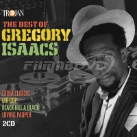 Gregory Isaacs: The Best Of Gregory Isaacs