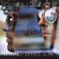 Harrison George: Thirty Three & 1/3