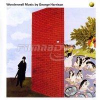 Harrison George: Wonderwall Music