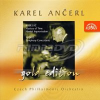 Ančerl Karel: Gold Edition 11