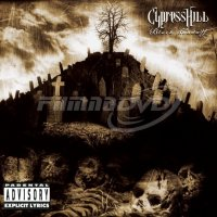 Cypress Hill: Black Sunday (2LP)