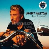 Hallyday Johnny: Ca Ne Finira Jamais (2LP)
