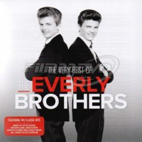 Everly Brothers: The Very Best Of