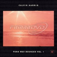 Calvin Harris: Funk Wav Bounces Vol. 1