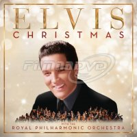 Presley Elvis: Christmas With Elvis and the Royal Philharmonic Orchestra (LP)