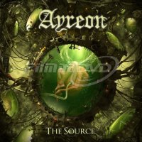 Ayreon: The Source (2CD+DVD)