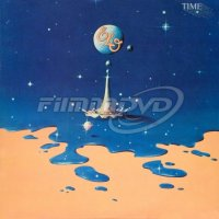 Electric Light Orchestra: Time (LP)