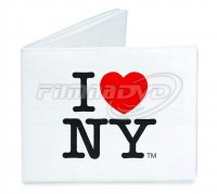 Peněženka I Love NY Mighty Wallet