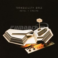 Arctic Monkeys: Tranquility Base Hotel & Casino (LP)