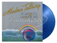 Modern Talking: Romantic Warriors (Coloured Blue Vinyl)