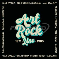 Various: Art Rock Line 1971-1985