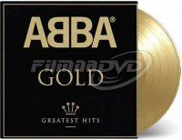 Abba: Gold (Limited Coloured Edition)