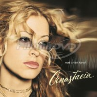 Anastacia: Not That Kind (Coloured Edition)