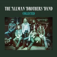 Allman brothers Band: Collected