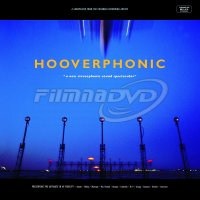 Hooverphonic: A New Stereophonic Sound Spectacular (Coloured Edition)