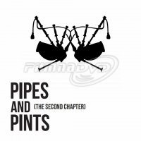 Pipes and Pints: The Second Chapter (LP)