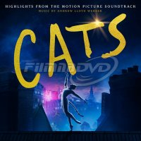 Soundtrack: Cats