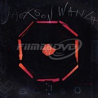 Wang Jackson: Mirrors (Translucent Red Vinyl D2C Ex)