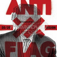 Anti-Flag: 20/20 Vision (LP)