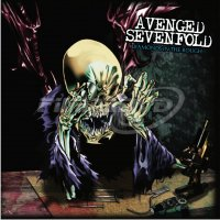 Avenged Sevenfold: Diamonds In The Rough (Clear Vinyl) 2LP