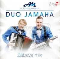 Duo Jamaha: Zábava MIX (CD)